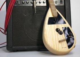 Minithumb guitare