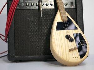 Thumb guitare